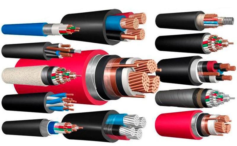 скупка кабеля