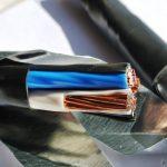 кабель с хранения сдать