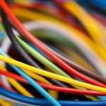 Маркировка кабеля по цвету (ПУЭ)